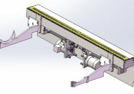 Автоматическая система для регулировки клея - фото