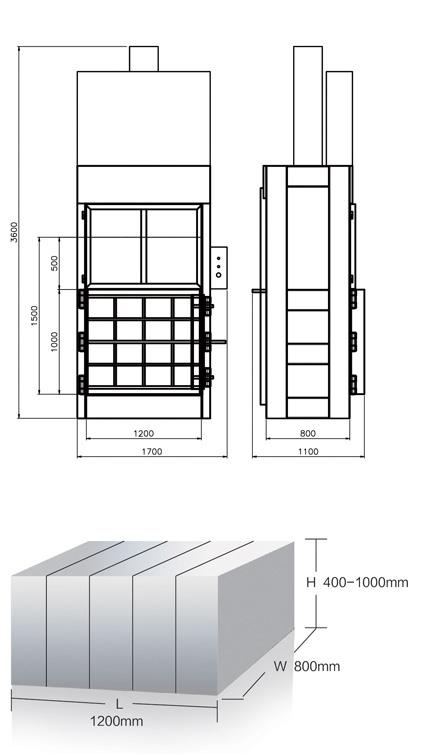 Пресс для сжатия каркасов из алюминиевых сплавов