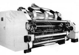 Гофропресс с карданным приводом DW-B - фото