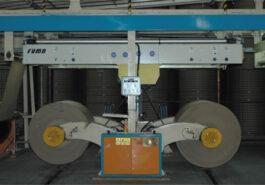 Сплайсер для раската LV-150 - фото