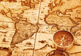 Карта поставок - фото