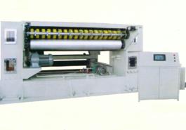 Компьютеризированная сервоприводная двухуровневая поперечная резка - фото